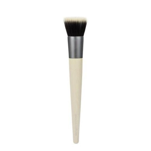 Eco Tools Seamless Stippling Brush Transparent