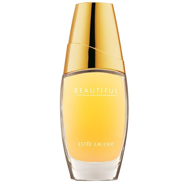 Estee Lauder Beautiful Edp 75ml Transparent