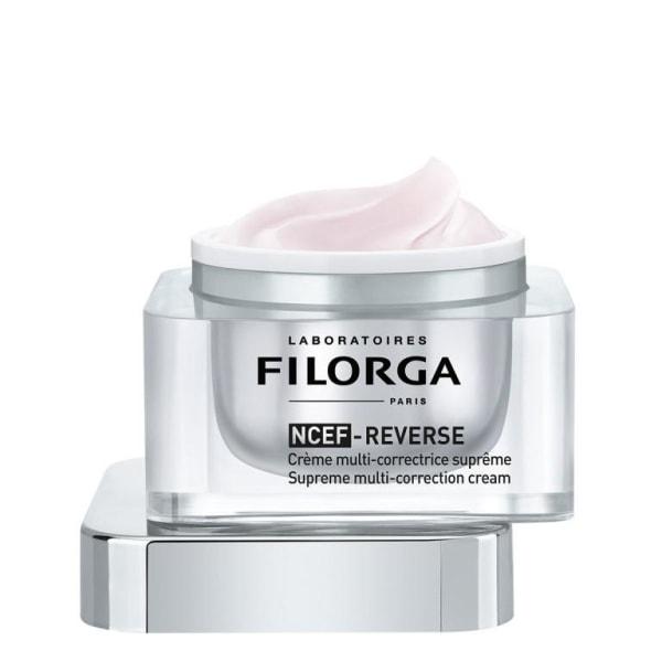 Filorga NCEF-Reverse Supreme Multi-Correction Cream 50ml Silver