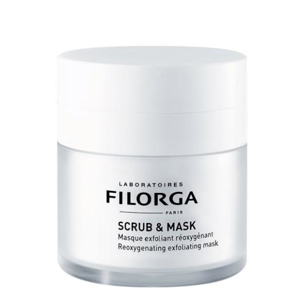 Filorga Scrub & Mask 55ml Svart