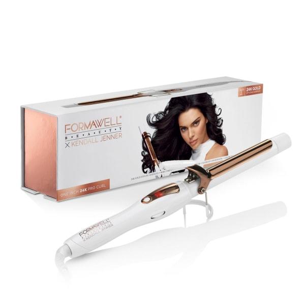 Formawell Beauty x Kendall Jenner 24K Pro Curl Vit