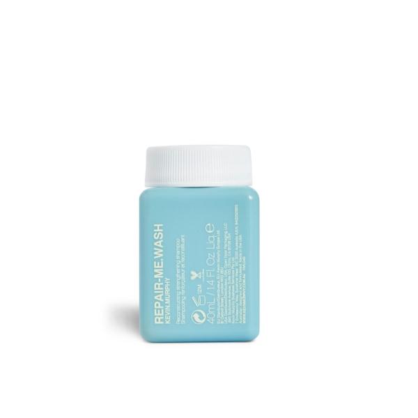 Kevin Murphy Repair-Me Wash Shampoo 40ml Transparent