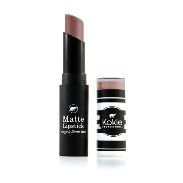 Kokie Matte Lipstick - Paprika Brun