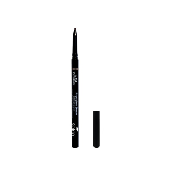 Kokie Precision Brow Pencil - Ash Brown Brun