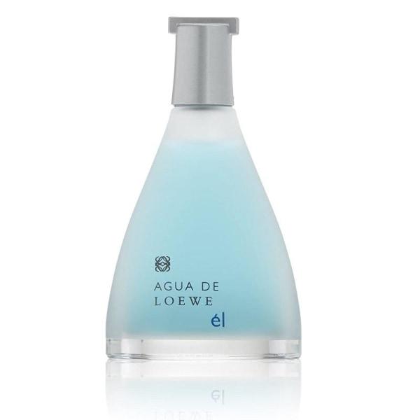 Loewe Agua de Loewe El Edt 50ml Transparent