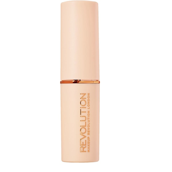 Makeup Revolution Fast Base Stick Foundation F3 Beige
