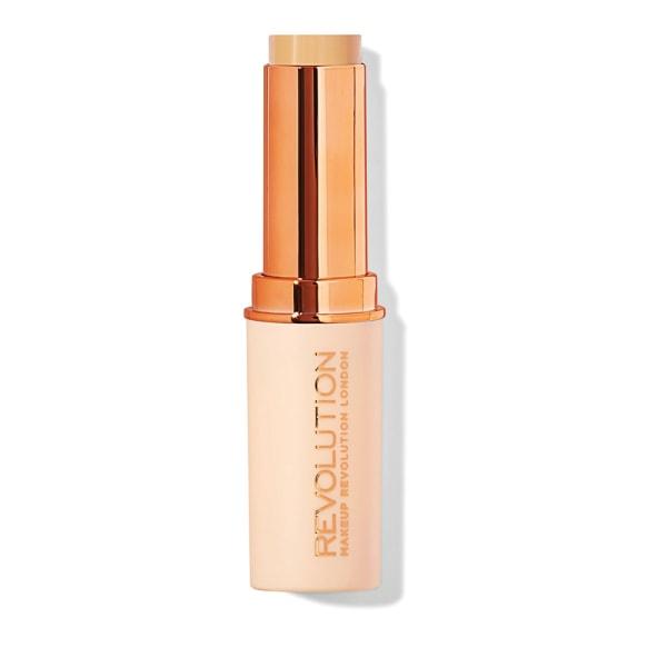 Makeup Revolution Fast Base Stick Foundation F6 Beige