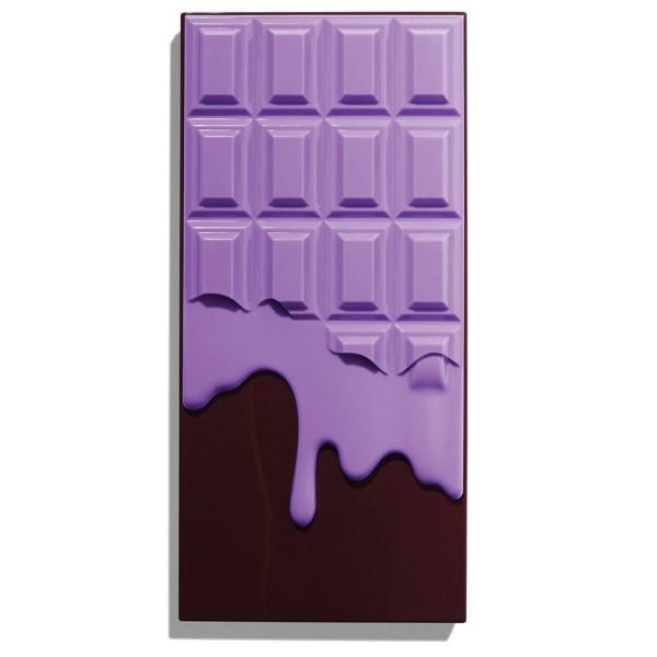 Makeup Revolution I heart Revolution Violet Chocolate Palette Lila