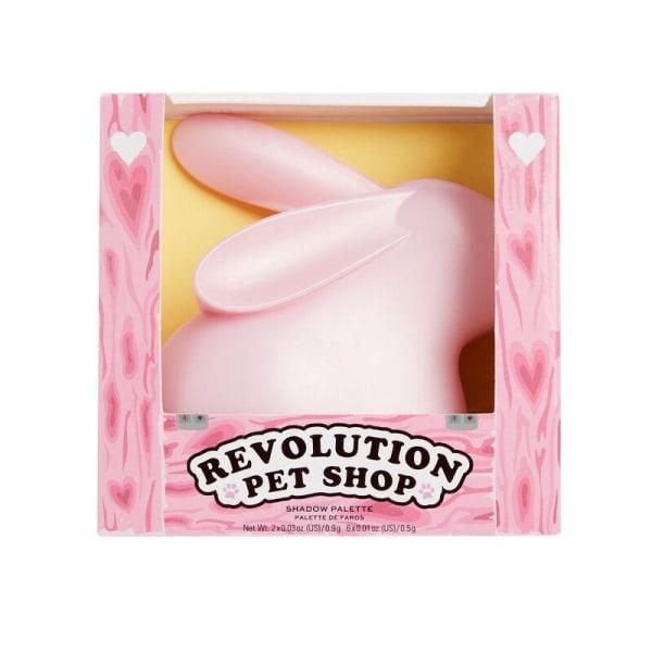 Makeup Revolution Pet Shop Bunny - Blossom Ljusrosa