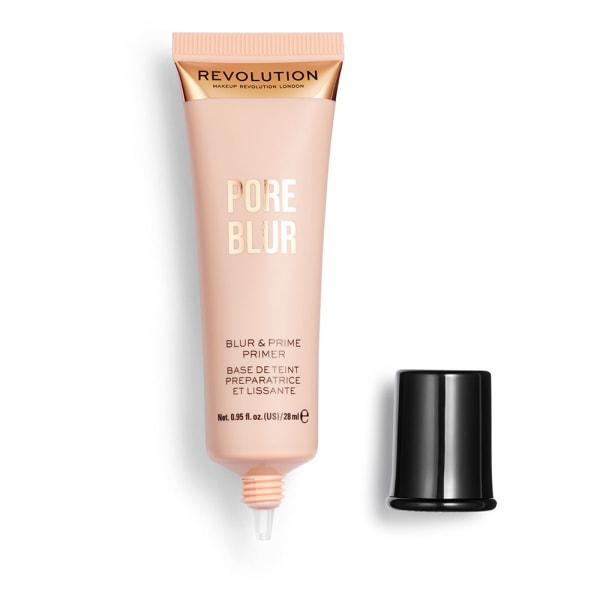 Makeup Revolution Pore Blur Primer Beige