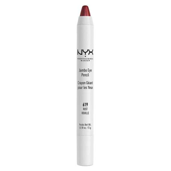 NYX PROF. MAKEUP Jumbo Eye Pencil Rust Brons