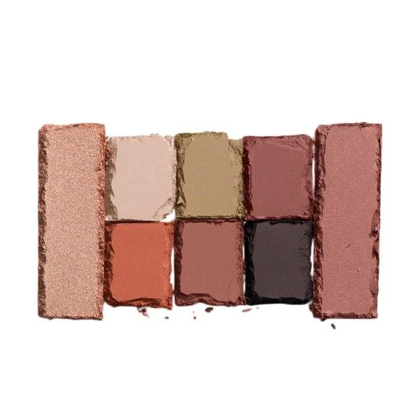 NYX PROF. MAKEUP Matchy Matchy Monochromatic Color Palette - Cam multifärg