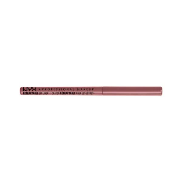 NYX PROF. MAKEUP Mechanical Lip Pencil Nude Pink Transparent