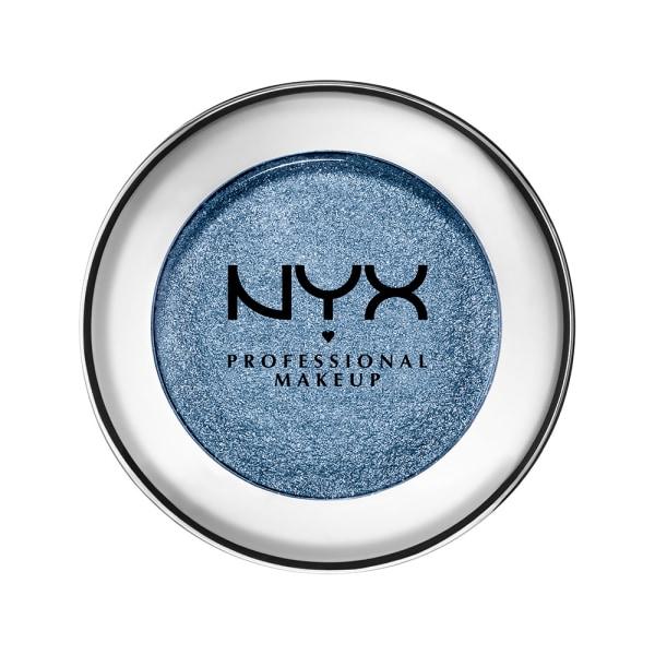 NYX PROF. MAKEUP Prismatic Shadows - Blue Jeans Blå