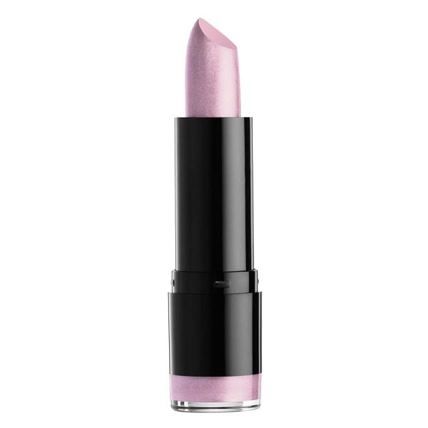NYX PROF. MAKEUP Round Lipstick Baby Pink Transparent