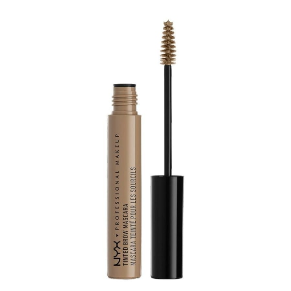 NYX PROF. MAKEUP Tinted Brow Mascara - Blonde Beige