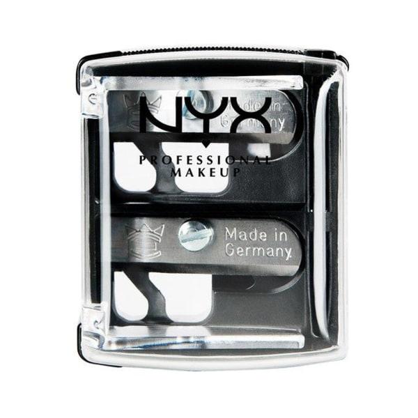 NYX Professional Makeup Sharpener Transparent