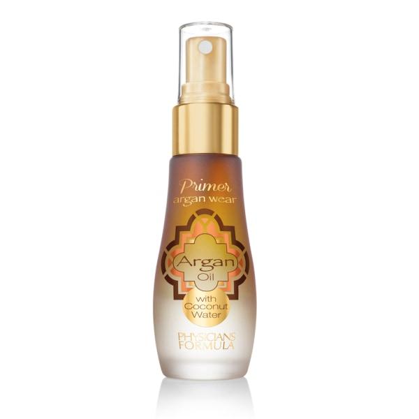 Physicians Formula Argan Wear 2-in-1 Argan Oil & Coconut Water P Transparent