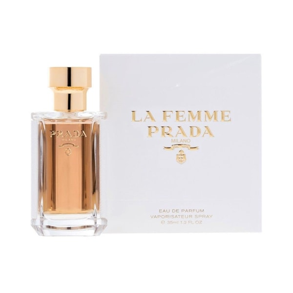 Prada La Femme Edp 35ml Vit