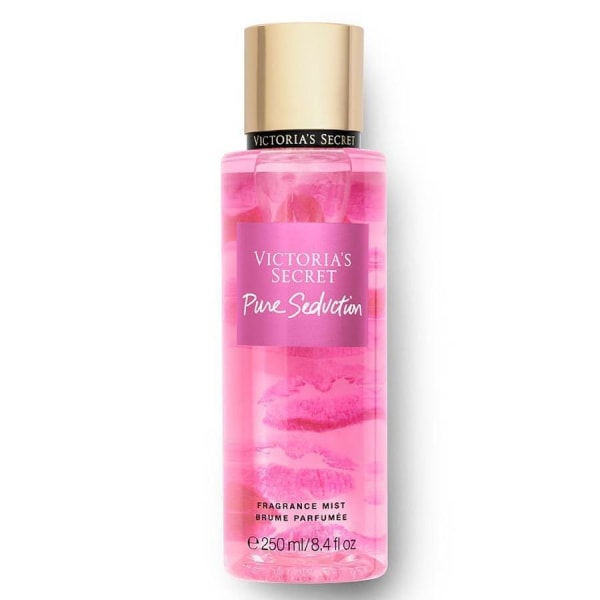 Victorias Secret Pure Seduction Fragrance Mist 250ml Transparent