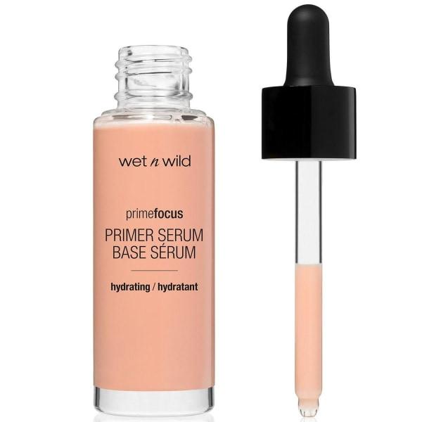 Wet n Wild Prime Focus Primer Serum 30ml Rosa