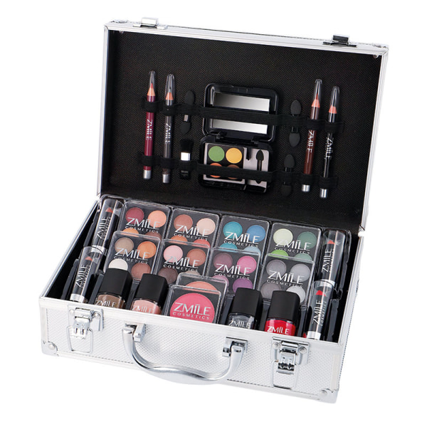 Zmile Cosmetics Makeup Box Everybody's Darling