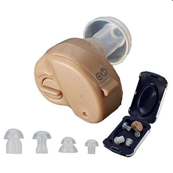 Hörapparat Super Mini