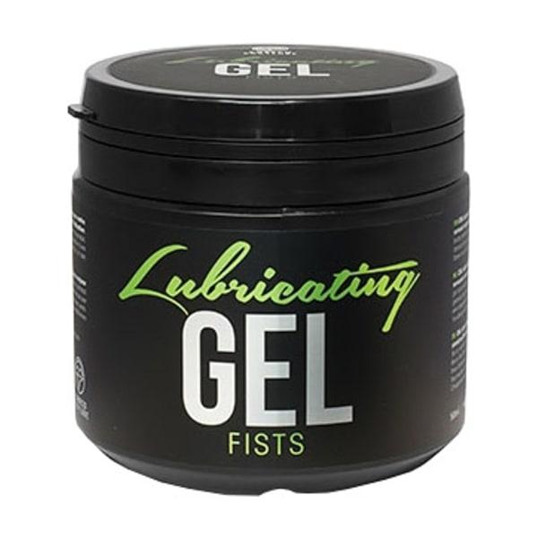 CBL: Lubricating Gel Fists, 500 ml