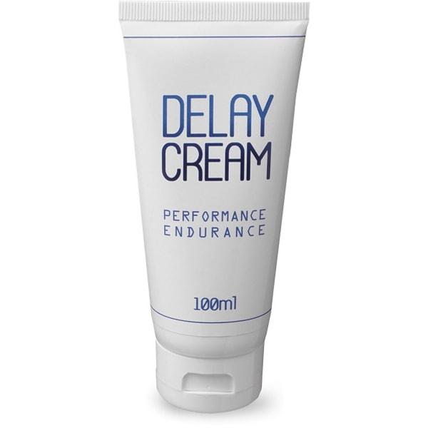 Cobeco: Delay Cream, 100 ml