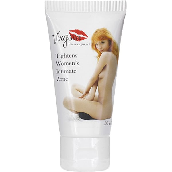 Cobeco: Virginia, Female Tighten Gel, Like a Virgin, 50 ml