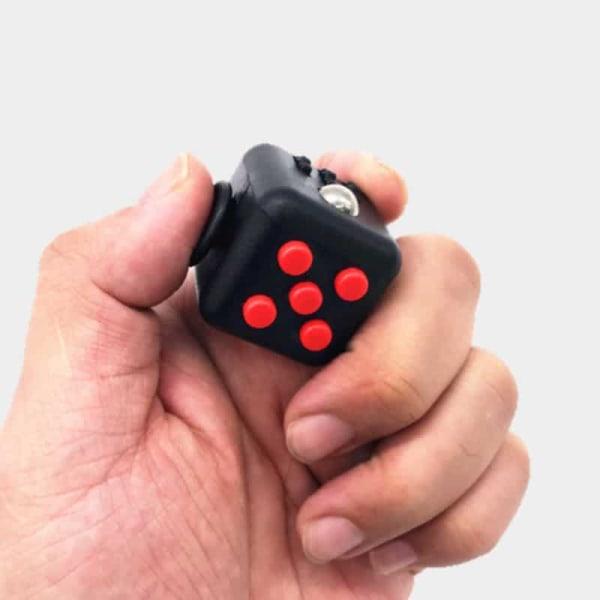 Fidget Cube - Fidget Toy - Stress Kub