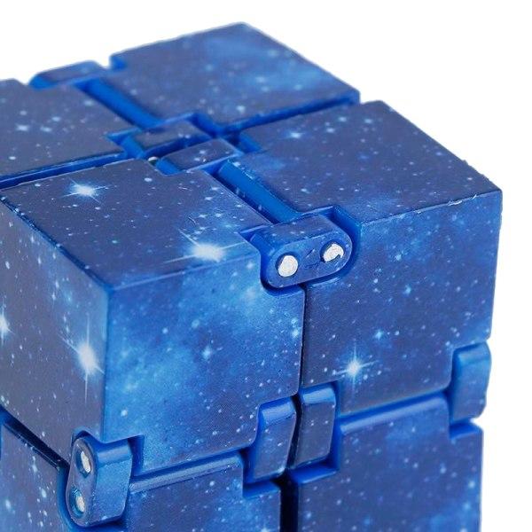 Infinity Cube    Galax 2021!   ∞   Nyhet!   Bästa fidget