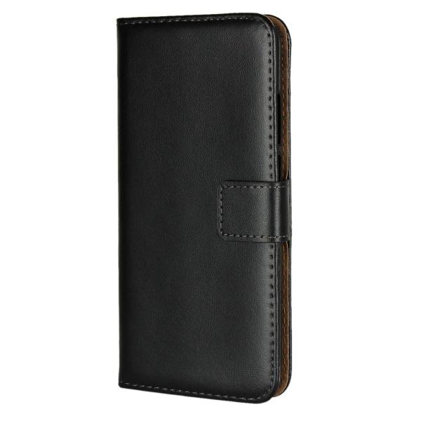 iCoverCase   Huawei Honor 9   plånboksfodral  Svart