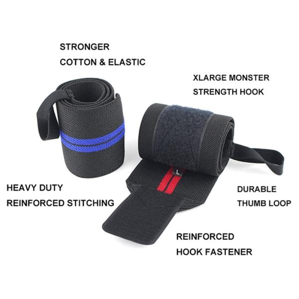 1 par handledshandtagshandtag i handtagsskydd Wrap Protector Sport O