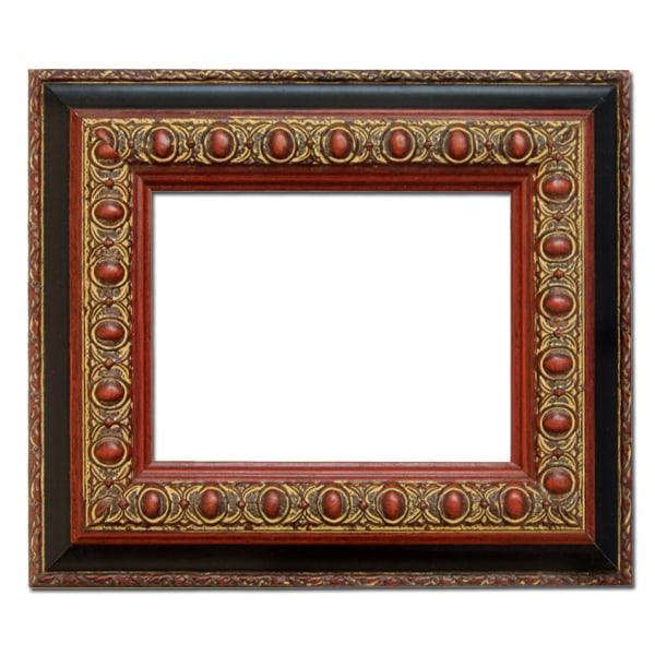 20x25 cm or 8x10 tum, fotoram i guld multifärg