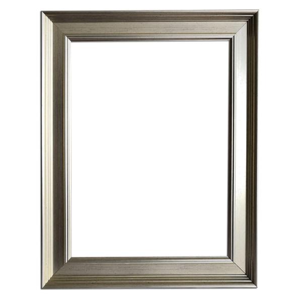 30x40 cm eller 12x16 tum, fotoram i silver Guld