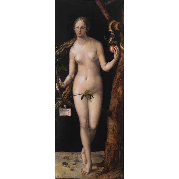 Eva,Albrecht Durer,80x40cm