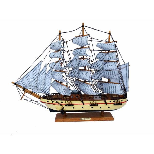 Segelbåt, 60x48x10 cm segel29