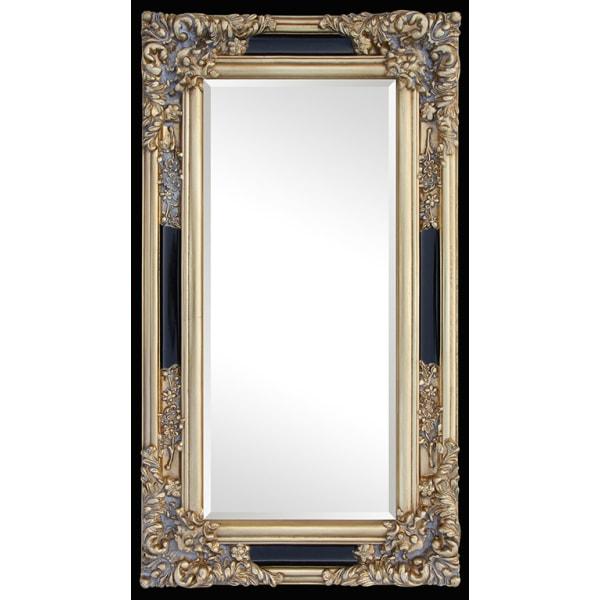 Spegel I guld, yttermått 62x112 cm Guld