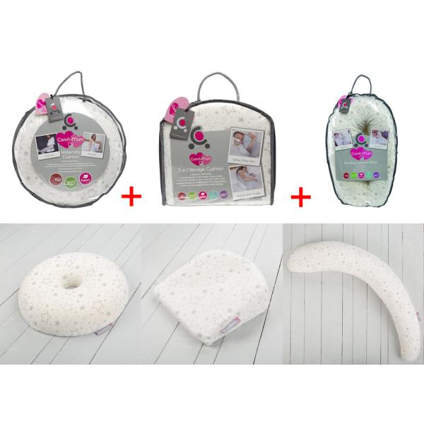 CuddleCo Comfi-Mum Paket