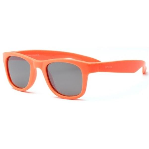 Surf Neon Orange Wayfarer 4+