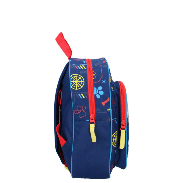 Paw Patrol ryggsäck 30 cm väska skolväska