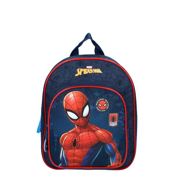 Spiderman ryggsäck 31 cm Spider-Man väska skolväska