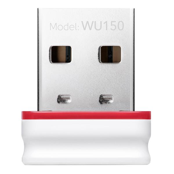 150Mbps Wi-Fi Mini USB Adapter