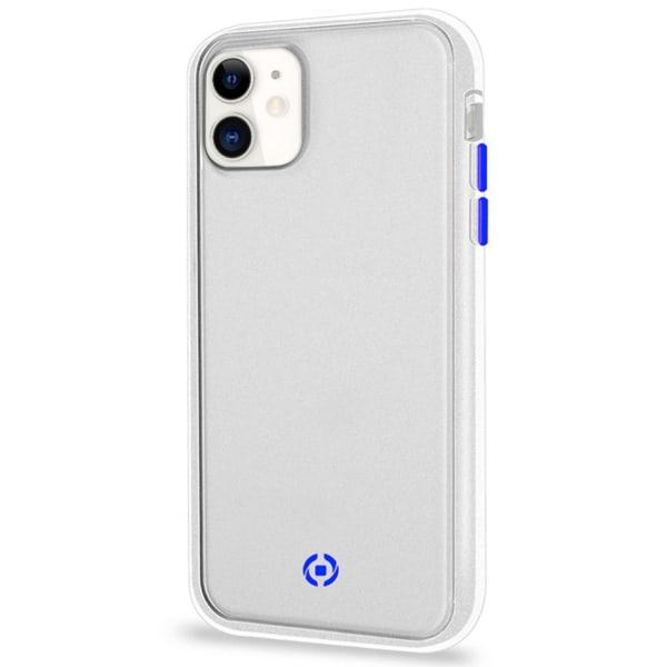 Glacier Back case iPhone 11 Vit/blå Vit