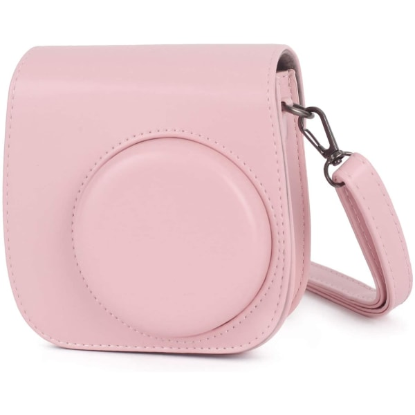 Kameraväska för Instax Mini 11 - Rosa