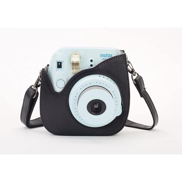 Kameraväska för Instax Mini 9 - Svart
