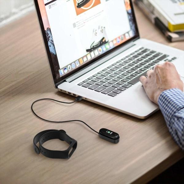 Laddare för Xiaomi Mi Band 4 aktivitetsarmband