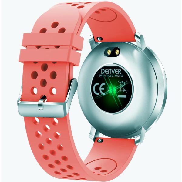 SW-171 Rose Smartwatch