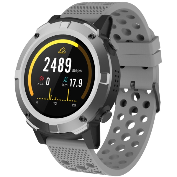 SW-660 Smartwatch Grey